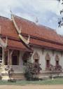 タイ・ラオス仏教寺院の歩き方