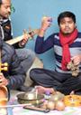 ネパールの楽師ガンダルバ―1982年の映像を手がかりに