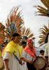 アマゾンの聖人祭―在来の伝統とキリスト教の融合