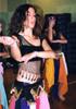 世界にひろがるアラブの大衆芸能ベリーダンス