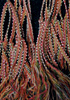 ペルー・アンデスの異形の織物