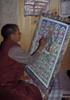 十顔身という仏の見方―チベット仏教の仏画のしかけ―