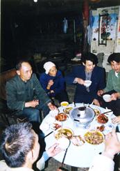 高床の民、チワン族の生活世界 ─ 特別展『深奥的中国-少数民族の暮らしと工芸』へのいざない