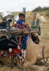 ラクダ牧畜社会のものづくり―素材・道具・技術