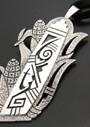アメリカ南西部先住民の宝飾品