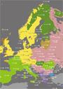 変わるヨーロッパの言語地図―多「言語」社会から「多言語」社会へ