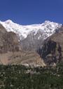 大陸中央の末端へ―パキスタンの山奥で言語を探す