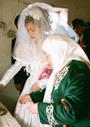 カザフ女性たちの結婚と子育て