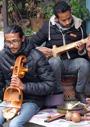 ネパールの楽師カースト・ガンダルバの現在