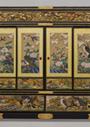 シーボルトの日本展示と博物学