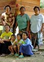 オラン・アスリの家族―母系制・妻方居住・一夫多妻