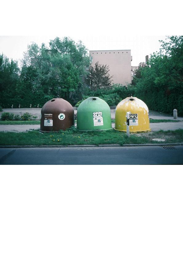 都市の清掃制度について――ベルリンを中心に 【中止】